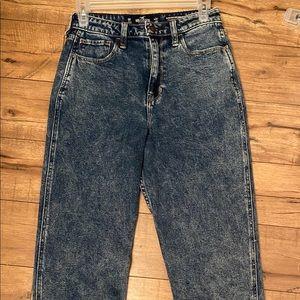 Hollister Vintage Mom Jean
